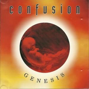 Confusion - Genesis